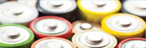 Batteries image