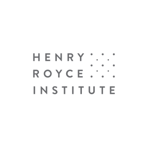 the Henry Royce Institute at the University of Sheffield