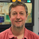 Professor Andy Beale, Finden